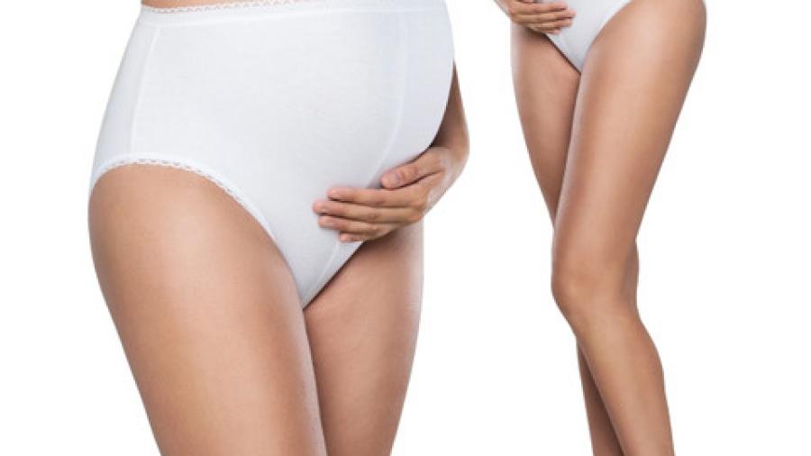 majtki ciążowe